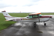 Cessna TR182 Turbo Skylane RG (F-GDLM)