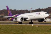 Boeing 777-3D7