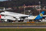 Embraer ERJ-190 STD (UR-EMC)