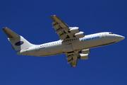 British Aerospace Avro RJ100 (VH-NJQ)