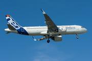 Airbus A320-271N (D-AVVA)