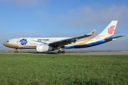 Airbus A330-243 (B-6076)