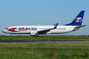Boeing 737-8FH (OK-TVF)