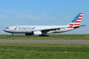 Airbus A330-243 (N284AY)