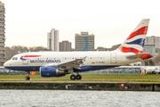 Airbus A318-112CJ Elite (G-EUNA)