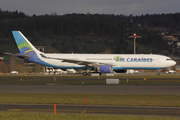 Airbus A330-323X (F-ORLY)