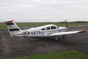 Piper PA-28 RT-201T Turbo Arrow IV (F-GETG)