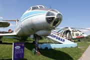 Tupolev Tu-134A (RA-65038)
