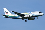 Airbus A319-132 (HS-PGN)