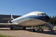 Sud SE-210 Caravelle III (F-BOHA)