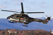 Aerospatiale TH89 Super Puma (AS-332M1)