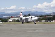 Grumman/IAI S-2T Turbo Tracker (G-121) (N434DF)