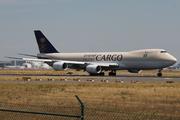 Boeing 747-87UF (HZ-A13)