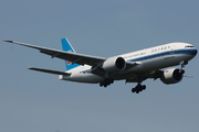 Boeing 777-F1B (B-2027)