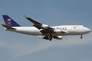 Boeing 747-4F6 (TF-AMN)