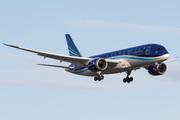 Boeing 787-8 Dreamliner (VP-BBR)
