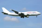 Boeing 747-4Q8