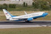 Boeing 737-7DM (09-0540)