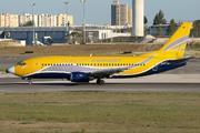 Boeing 737-3B3/QC (F-GFUE)