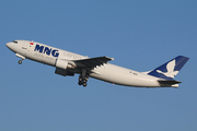 Airbus A300-605RF