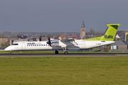 De Havilland Canada DHC-8-402Q Dash 8 (YL-BAX)