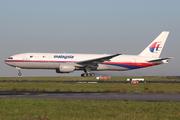 Boeing 777-2H6/ER (9M-MRQ)