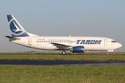 Boeing 737-38J (YR-BGB)