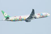 Boeing 777-36N/ER (B-16722)