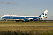 Boeing 747-867F/SCD (VQ-BVR)