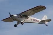 Piper PA-18-150 Super Cub (F-BSRS)