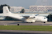 Transall C-160D (50 48)