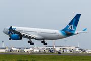 Airbus A330-243 (F-GSEU)
