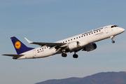 Embraer ERJ-190-100LR 190LR  (D-AECC)