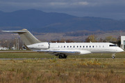 Bombardier BD-700-1A10 Global Express (OY-LNA)