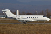 Bombardier BD-100-1A10 Challenger 300 (OE-HAB)