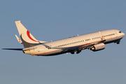 Boeing 737-8DR/BBJ2 (OE-ILX)
