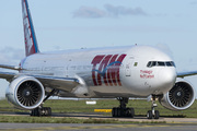 Boeing 777-32W/ER (PT-MUJ)