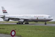 Airbus A340-212 (SU-GGG)