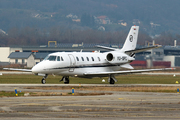 Cessna 560XL Citation XLS+ (YU-SPC)