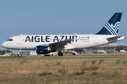 Airbus A319-113 (F-HBMI)