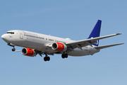 Boeing 737-883 (LN-RPO)