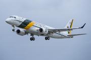 Embraer ERJ-190-200LR (VC-22591)