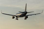 Airbus A320-232(WL)