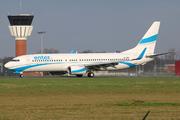 Boeing 737-85N (SP-ENY)