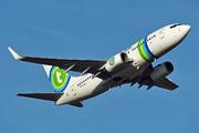 Boeing 737-7K2 (PH-XRA)