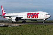 Boeing 777-32W/ER (PT-MUD)