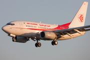 Boeing 737-6D6 (7T-VJQ)