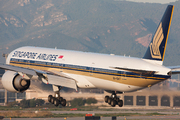 Boeing 777-312/ER (9V-SWT)