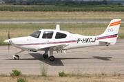 Cirrus SR-20 (F-HKCJ)