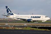 Boeing 737-38J (YR-BGD)